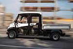 Elektromobil ALKÉ ATX 340 ED/EDH